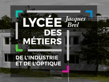 Lycée des Métiers Jaques Brel