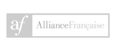 Logo Client Alliance française
