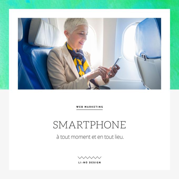 smartphone et la societe