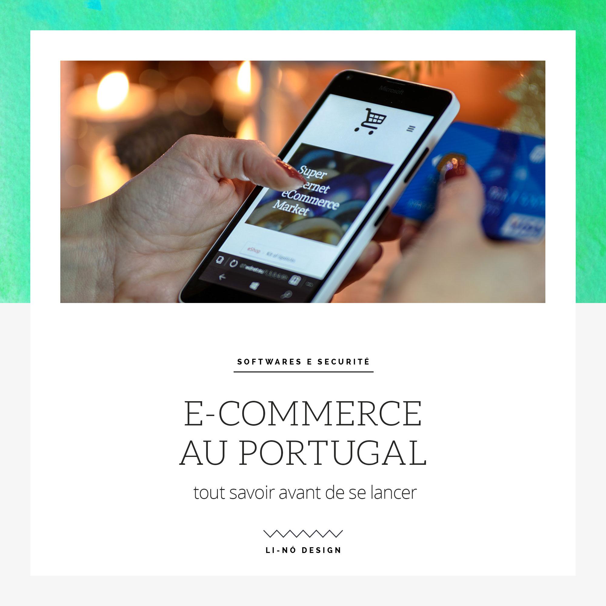 e-commerce au portugal