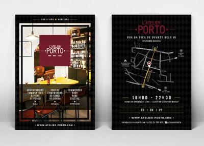 Atelier Porto