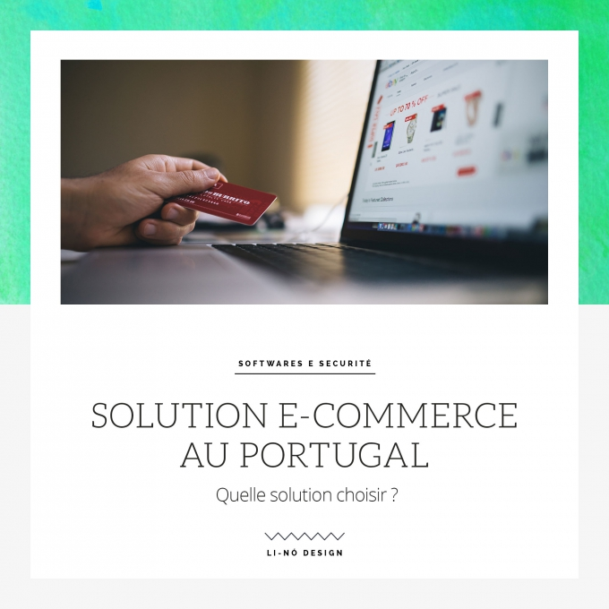 Solution e-commerce au Portugal