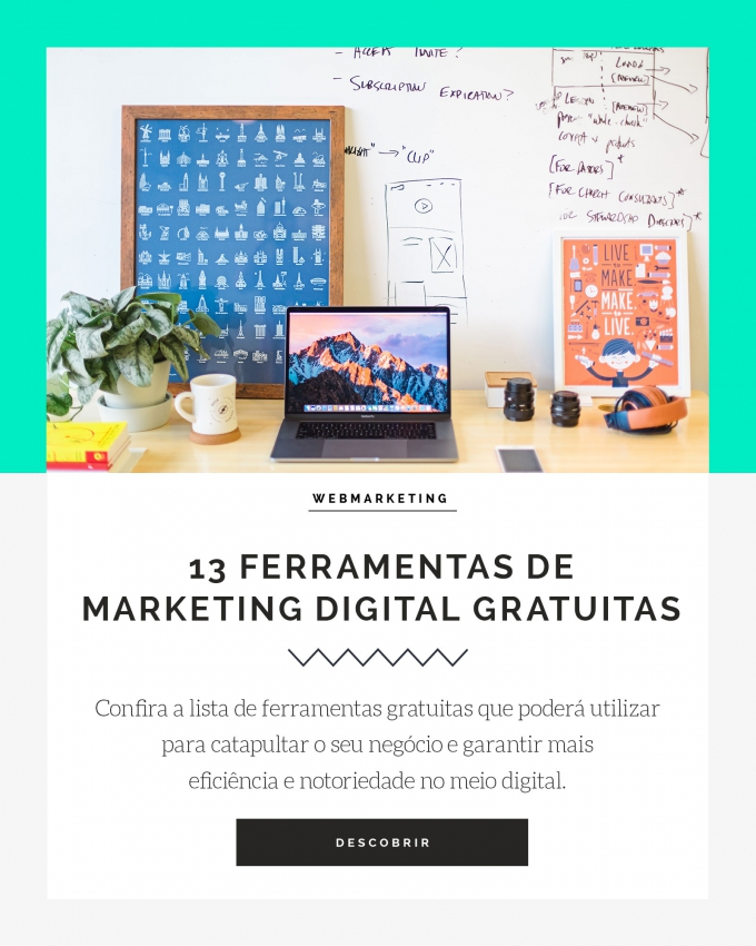 ferramentas de marketing digital gratuitas