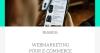Webmarketing pour E-commerce