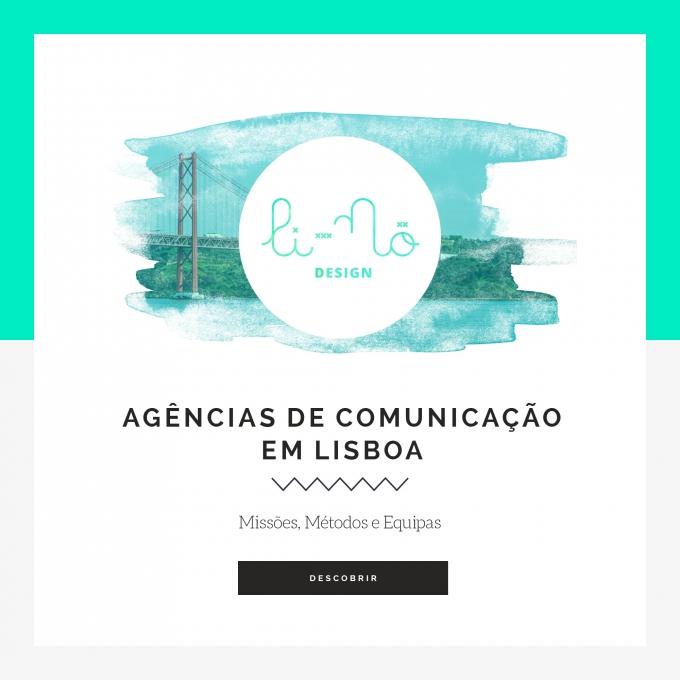 Agências de comunicação em Lisboa