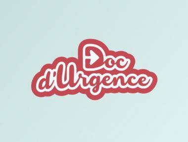 Doc d'Urgence Logotype