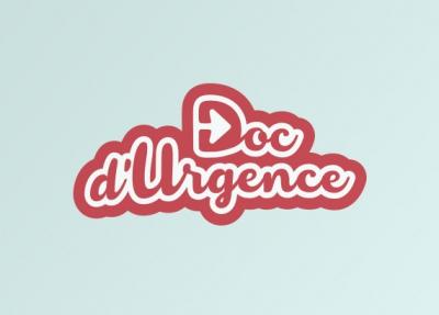 Doc d'Urgence Logo