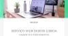 Serviço Web Design Lisboa   Exemplos e ferramentas