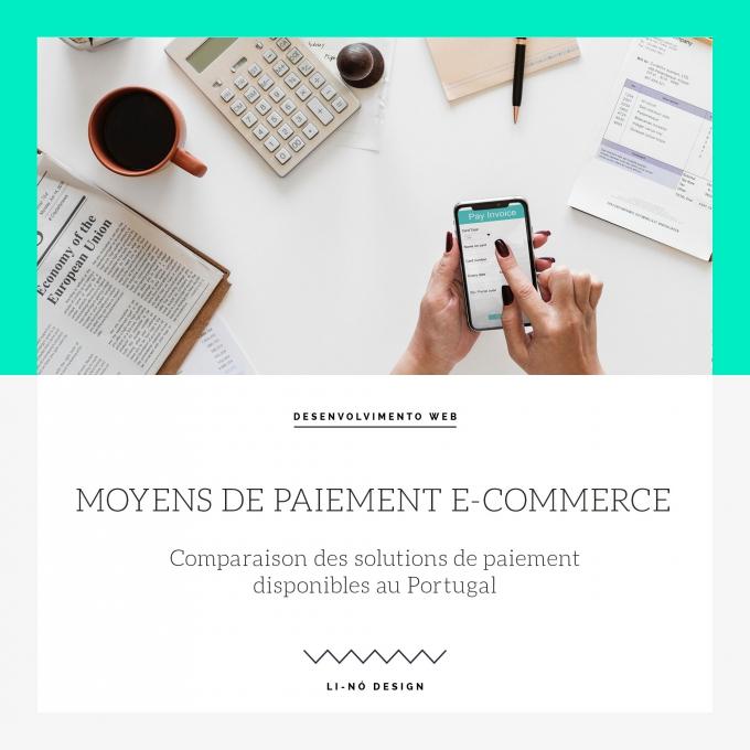 Moyens de paiement e-commerce