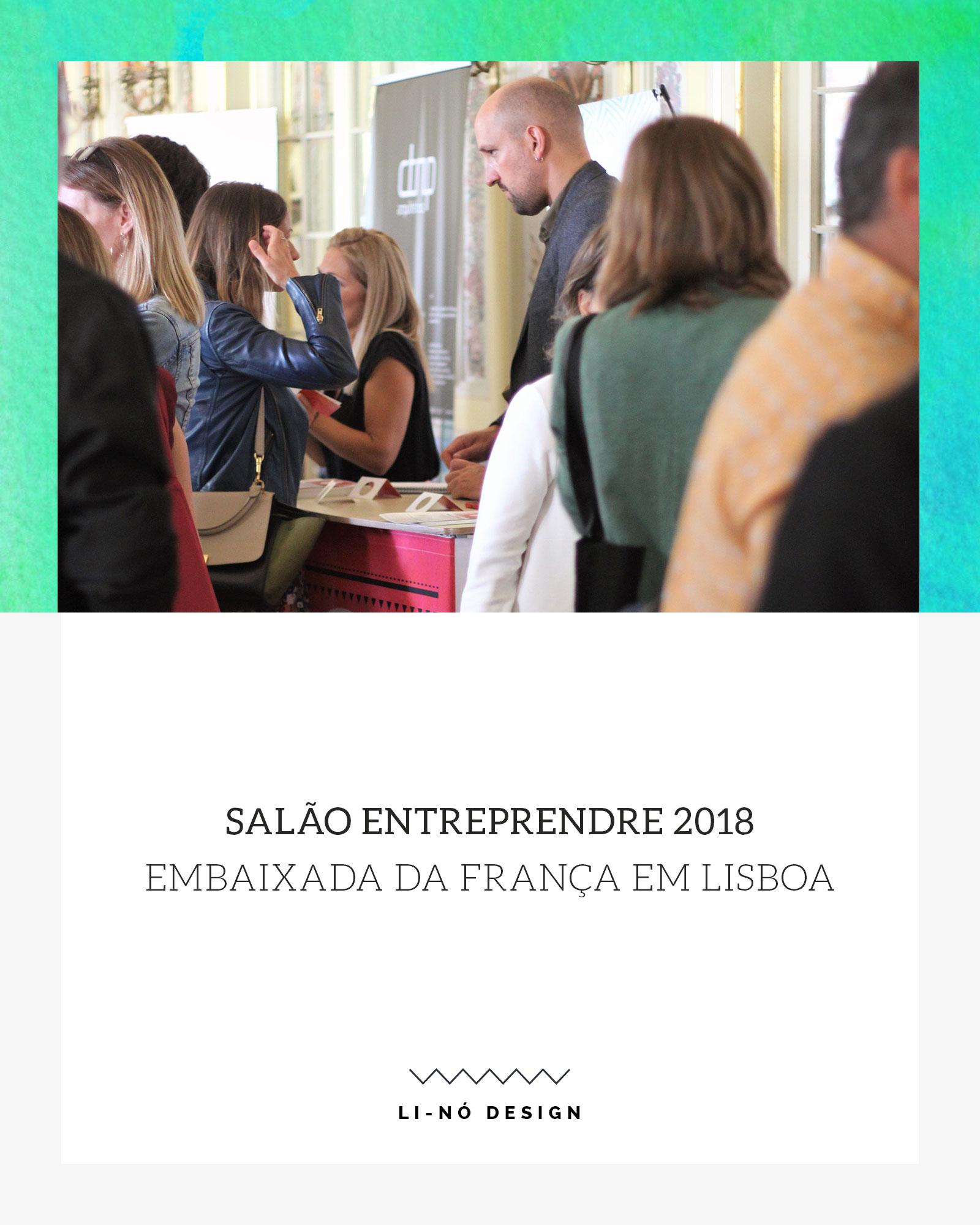 Salão Entreprendre 2018