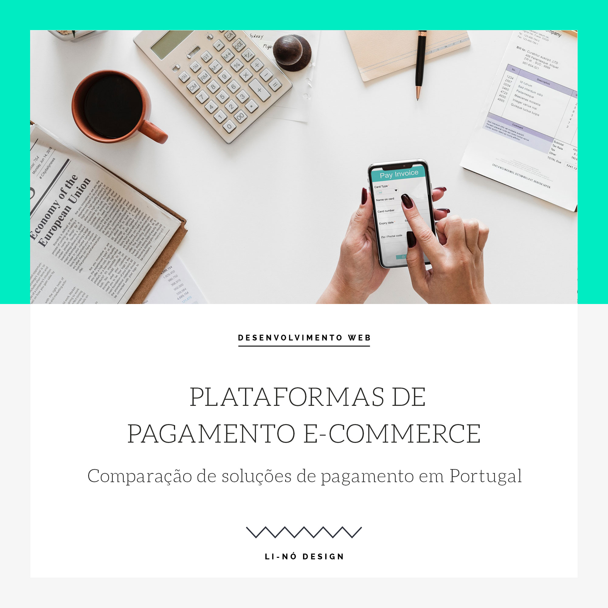 plataformas de pagamento e-commerce