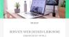 Service Web Design Lisbonne | Exemples et outils