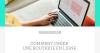 Comment créer une boutique en ligne, 6 conseils essentiels