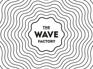 The Wave Factory - identité visuelle