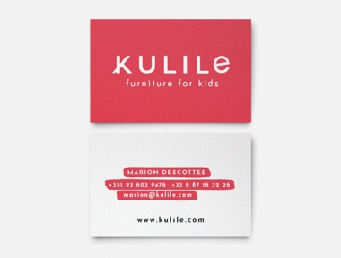 Kulile Visual identity