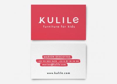 Kulile – Identidade Visual
