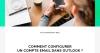 Comment configurer un compte email dans Outlook ?