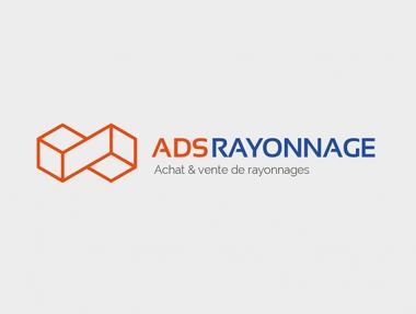 ADS Rayonnage – Logo
