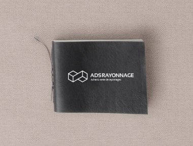 logotype ADS Rayonnage