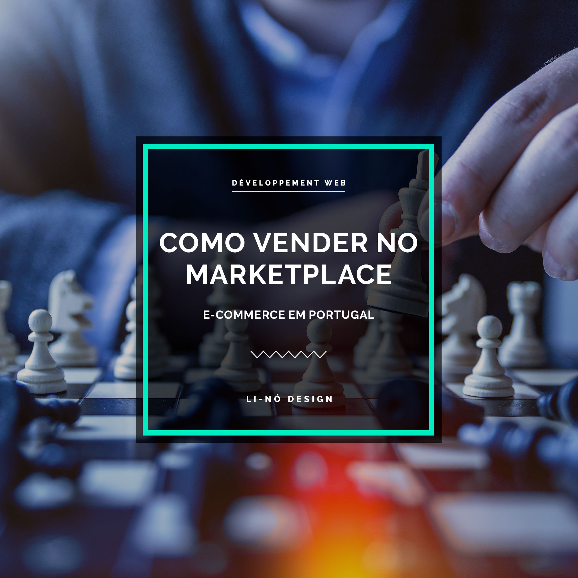 como vender no marketplace em portugal