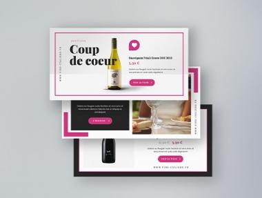 Digital Marketing – Maison Cassano