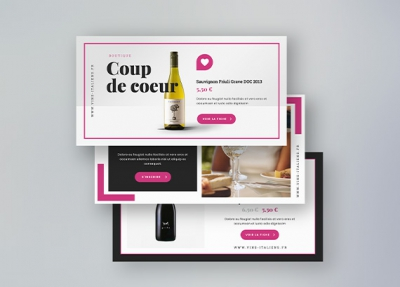Maison Cassano – Web Marketing