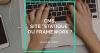 """Quand utiliser un CMS, un site """"statique"""" ou un framework ?"""