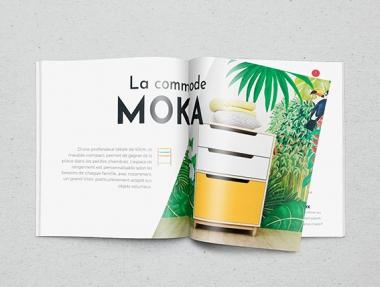 Kulile – Press Kit
