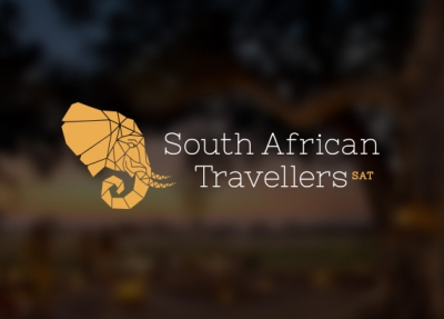 South African Travellers – Logo