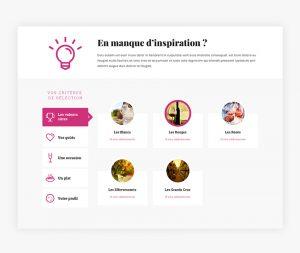 conseils professionnels pour un web design de site e-commerce efficace - conseil 02
