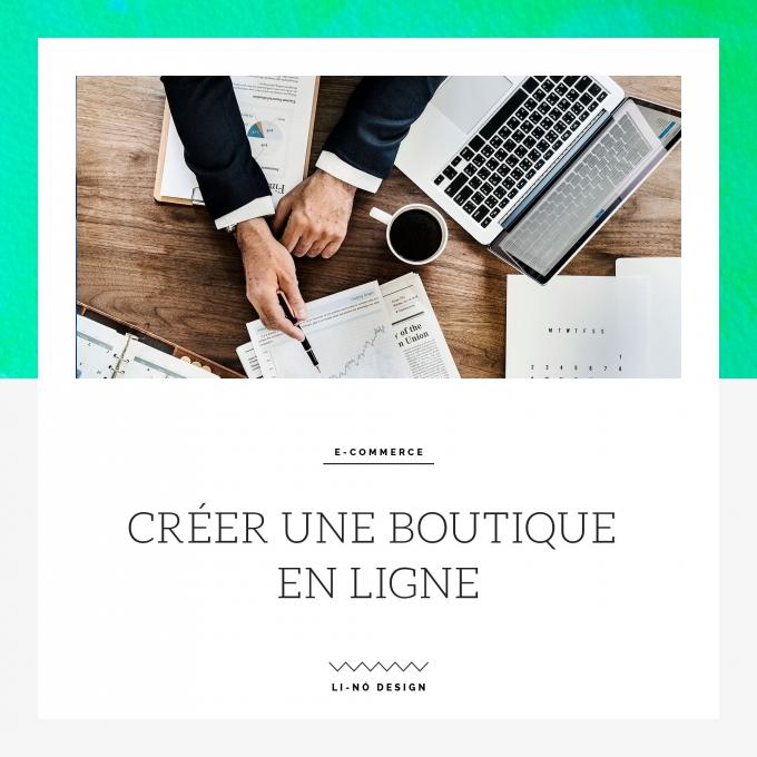 créer une boutique en ligne dans le Lot - Cahors Figeac Gourdon