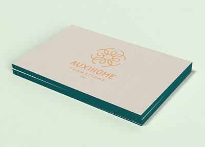 AuxiHome – Logo