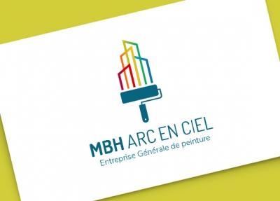 MBH Arc-en-ciel – Logo